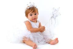 behandla som ett barn Royaltyfri Bild