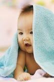 behandla som ett barn gulligt Royaltyfria Foton