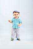 behandla som ett barn härligt little Fotografering för Bildbyråer