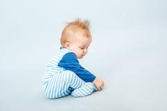 behandla som ett barn härligt little Royaltyfri Foto