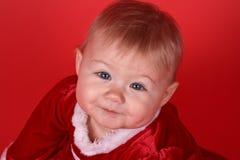 behandla som ett barn jul Royaltyfri Fotografi