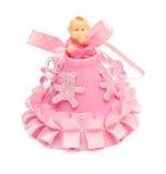 Behandla som ett barn leksaken Royaltyfri Foto