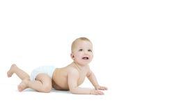 Behandla som ett barn lite fotografering för bildbyråer