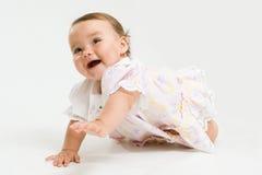 behandla som ett barn nätt Fotografering för Bildbyråer