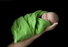 behandla som ett barn nyfött