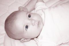 behandla som ett barn nytt Fotografering för Bildbyråer