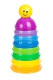 behandla som ett barn objekt för frukt för mat för bakgrundsmappar isolerade illustrationen som stil där toy vektorgrönsaker Royaltyfria Bilder