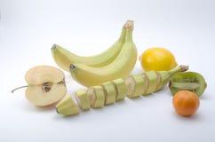 behandla som ett barn objekt för frukt för mat för bakgrundsmappar isolerade illustrationen som stil där toy vektorgrönsaker Arkivbild