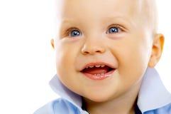 behandla som ett barn pojken royaltyfria bilder
