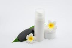 behandling för naturliga produkter Royaltyfri Foto