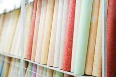 Behang Stock Foto