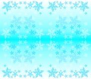 Behang Blauwe Tosca Star Ornament Stock Foto's