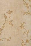Behang en textuur stock illustratie