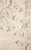 Behang en textuur vector illustratie