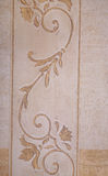 Behang en textuur royalty-vrije illustratie