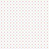 Behang naadloos patroon met veelkleurig symbool - vector Stock Afbeeldingen