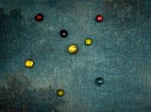 Behang Planetarisch systeem stock fotografie