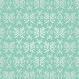 Behang Uniek met Abstracte Batik Stock Foto's