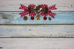 Behang voor Kerstmis Stock Fotografie