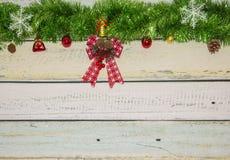Behang voor Kerstmis stock afbeeldingen