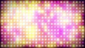 Behang voor Lichte Lamp stock videobeelden