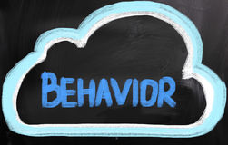 Behavior Concept Stock Images