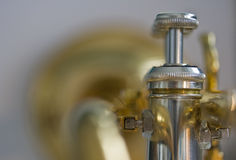 Free Behind The Trumpet Stock Photo - 2743720