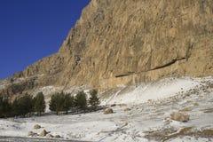 Behistun Stock Image
