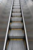 Behold Escalator Royalty Free Stock Photos