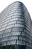 Behulpzaam hoofdkantoor op witte achtergrond, de Stadsce van Manchester royalty-vrije stock foto's