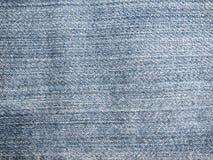 Bei jeans qualitativi Fotografie Stock