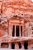 Beida/Little Petra Royalty Free Stock Photos