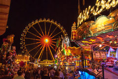 Beiers Dalingsfestival Stock Foto's