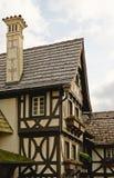 Beiers huis royalty-vrije stock foto