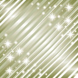 Beige abstract background. With stars vector illustration