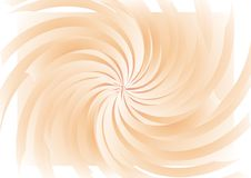 Beige abstract elements for  background Royalty Free Stock Image