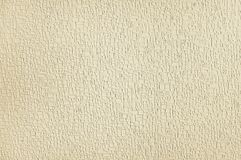 Beige abstract wallpaper background texture. Close up Stock Images