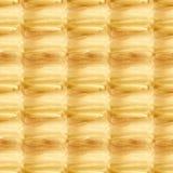 Beige Aquarellhintergrund - nahtlose Papierbeschaffenheit Muster lizenzfreie stockfotografie