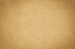 Beige art abstract texture painted on art canvas background Stock Images