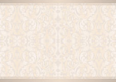Beige background Royalty Free Stock Photo