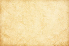 Beige background. Aged paper texture. Beige background Royalty Free Stock Photography