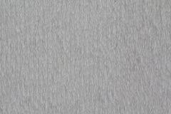 Beige background of plush fabric Stock Photo
