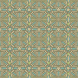 Beige background with seamless pattern. Ideal for printing Royalty Free Stock Image