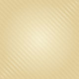 Beige background with stripes Royalty Free Stock Photo