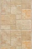 Beige bathroom and outdoors ceramic tiles Stock Photo
