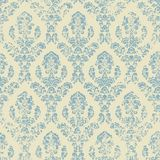 Beige-blue background Royalty Free Stock Photos