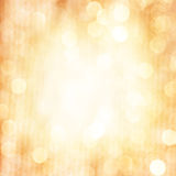 Beige blur background. Abstract beige blur background, fine art, soft focus, greeting holiday card, festive frame, magic lights, shiny wallpaper Royalty Free Stock Photography