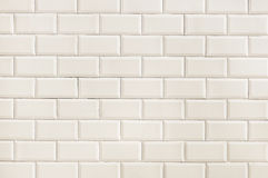 Beige brick wall background texture Royalty Free Stock Photo