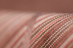 Beige brown red fabric texture material fashion carpet royalty free stock photography