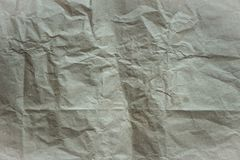 Beige or brown rustic paper background, village and countryside rough style stock photo